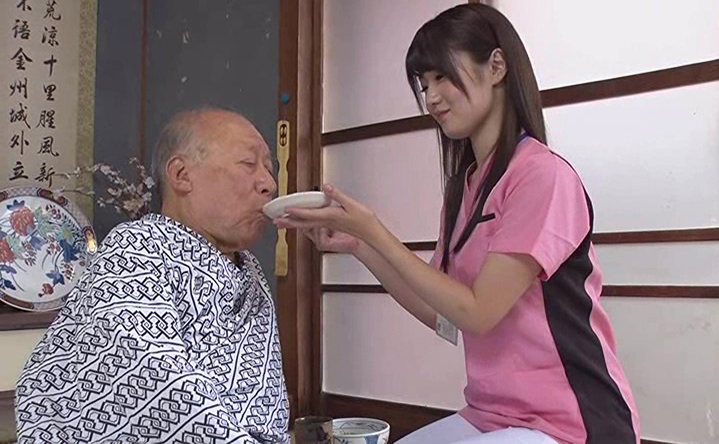 Muito oldest pornstar in the world would lick your