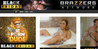 Black Friday Brazzers Videos