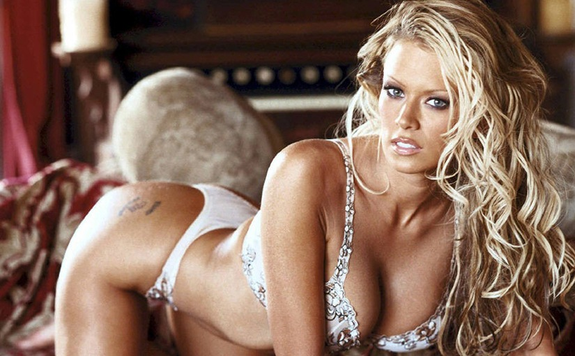 I think I wouldn't be exaggerating if I said Jenna Jameson is one of the  most famous porn stars ever to live. Born in 1974, her illustrious career  started ...