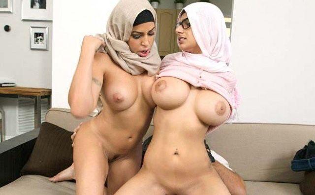 sexc arab