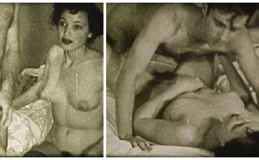 early vintage porn
