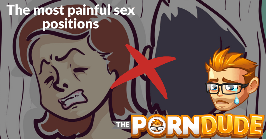 Painful Sex Games