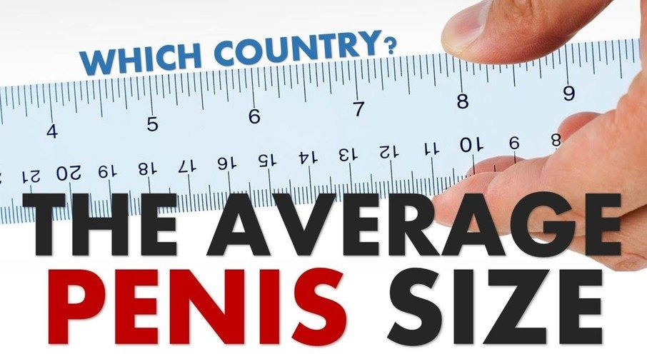 What S The Average Penis Size Porn Dude Blog