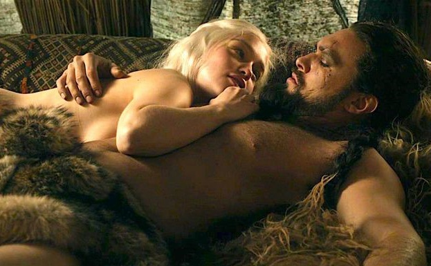 Game Thrones Porn Parody