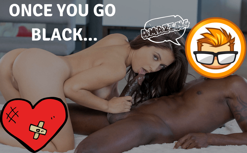Interracial porn free sites