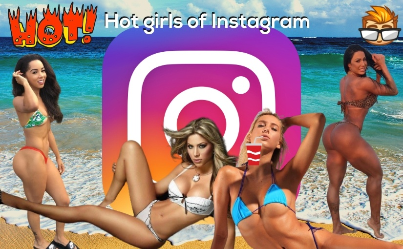The Porn Dude's weekly 10 hottest girls on Instagram ...