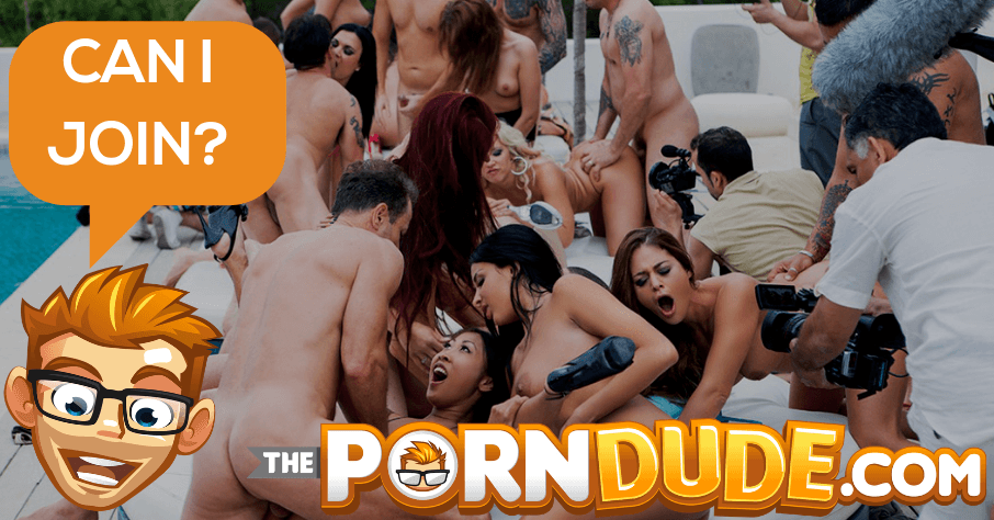 Compilation Of The Best Orgy Porn Videos Porn Dude Blog