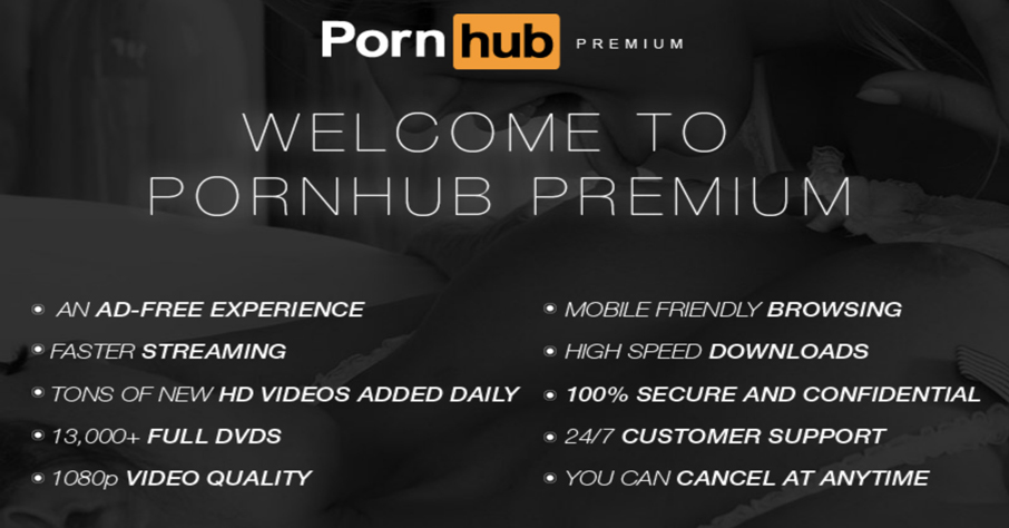 Pornhup Premium