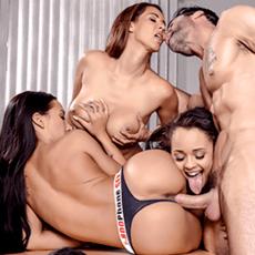 σέξι μεξικάνικο λεσβιακό πορνόEbony στριπτίζ κλαμπ σεξ