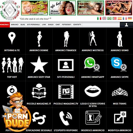 annunci donne disponibili i migliori siti porno sicuri