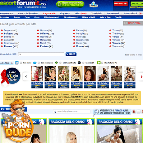 EscortForumIT