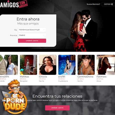 AmigosConDerechos