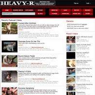Websites like beeg