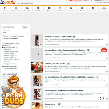 Locanto.com.mx
