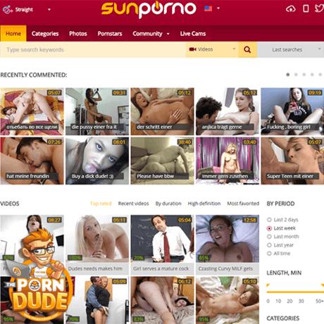 Sunporno.com