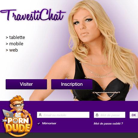TravestiChat
