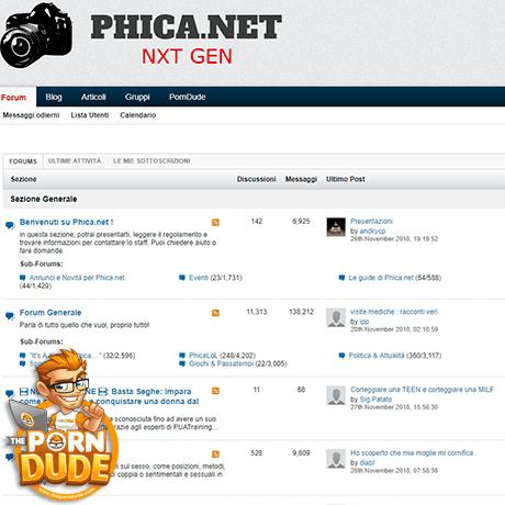 Phica