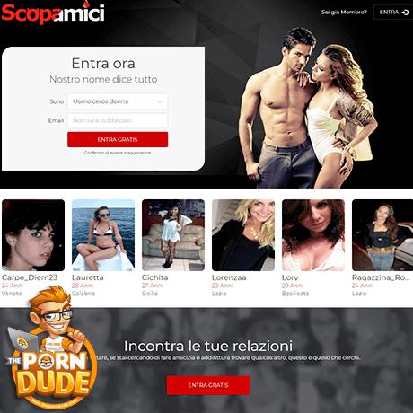 Scopamici