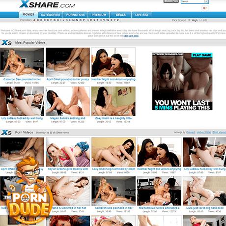 Uski tinejdžerski porno