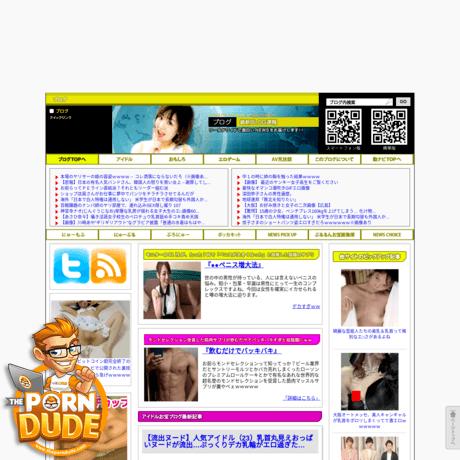 ナビ ブログ 動