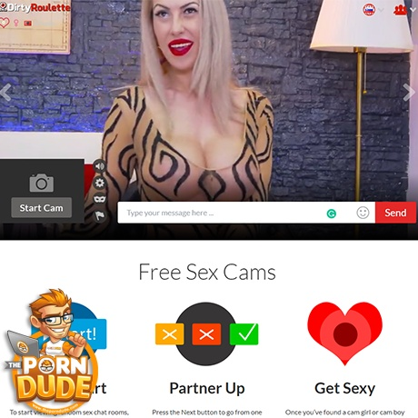 free one on one cam chat