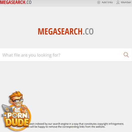 MegaSearch