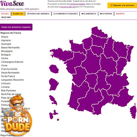 site de rencontre gay sexe à Compiègne