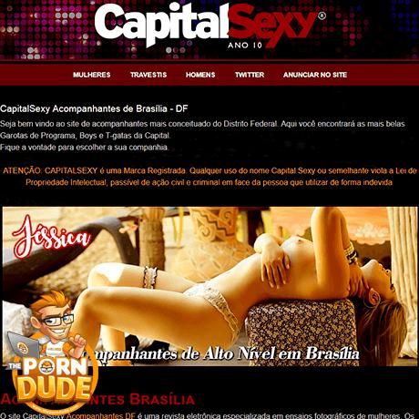 CapitalSexy
