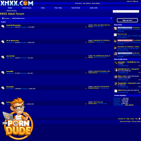 XNXX Forum