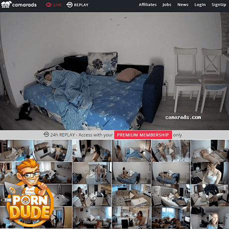 camarads.com