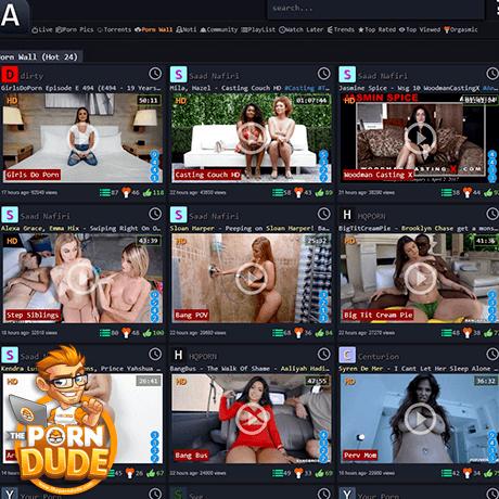 Liv and mad porn